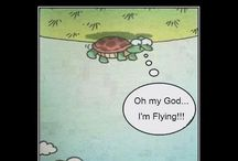 Makes Me Smile, Laugh, Giggle....