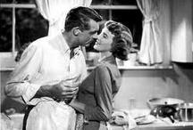 Cary Grant / by Victoria Brannon
