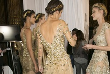 Couture / by M. Alejandra