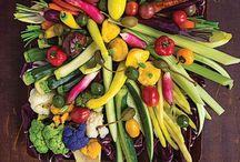 Home Cookin'-Eat Your Veggies