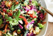 Healthy Recipes / Healthy Recipes: to keep your Body in Shape, maybe for Weight Loss, and feel good about yourself! No boring salads here - Easy, Budget Friendly Dinner Ideas.