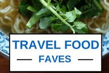 {Travel Food Faves-Restaurants/Eateries Worldwide} / Share your favorite Restaurants, Cafes, and Eateries worldwide. I want people to get hungry when they come here! I am fine with self promotion of your blog but please be relevant and use good images!! Head to my website link and contact me through my blog. Quality posts please!!!  / by Round The World Girl