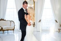 Wedding/Engagement Pictures / Wedding & engagement pics!! / by Abby Bernhagen