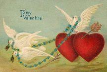 I love valentines day