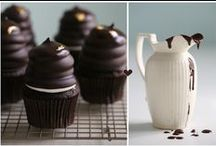 My cupcakes / I love cupcakes, could bake cupcakes everyday just can't get enough!