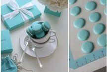 Macarons / This Board is all about Macarons, love those tiny macarons in pretty pastel colors