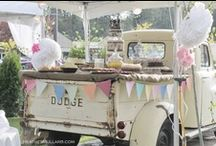 Glamping Camping Gear / All things cute and vintage for your camper