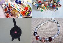 Potti Team / Items & treasuries from the Etsy Potti Team