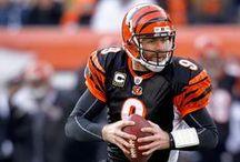 Cincinnati Sports / by Q102/WKRQ