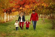 Family photography / by Megan Martie