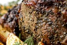 Yummy main dishes .... Beef / by Anita Teague