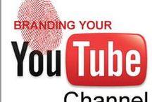 [SOCIAL] Videos ● YouTube, Vimeo, Dailymotion  / by Raphael Thys