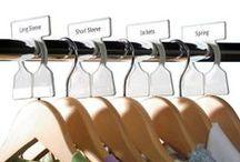 LivinInSD-Organization / Organize everything in your home