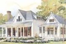 LivinInSD-Vintage Homes / Old homes and house plans.