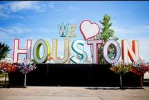 We Heart Houston / All stuff relating to the great Houston sprawl