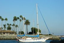LivinInSD-Midway District / Things to do near and around San Diego, CA 92110.  Otherwise known as the Midway District in Point Loma, CA