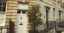 English Front Door / English Front Door