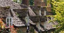 Cotswold Cottages / Cotswold Cottages