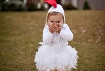 Kids Feather Costumes / FEATHER Costumes inspirations!