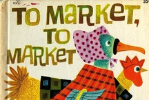 market / by Beth Berry