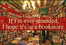 Heaven. The Bookworm Edition / All Things Books: Bookcases, book projects, book decorations, and, (of course) my favorite books! / by Gift Guru
