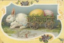 Easter {Arts/Crafts/Decor} / by Erin Cox
