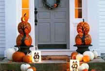 Halloween {Arts/Crafts/Decor} / by Erin Cox