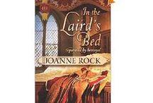 romance novels / by Juli D. Revezzo