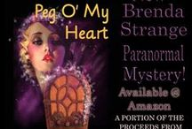 paranormal mystery / by Juli D. Revezzo
