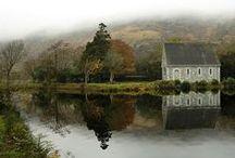 Ireland / by Kathleen Shierk