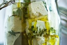 Food ~ Cheese & Cheese Making / by Kathleen Shierk