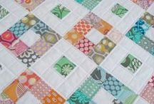 Quilting / by Andi Osiek