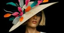 Feather Millinery | Fascinators / Feathered Derby Hats, Fascinators and beyond!
