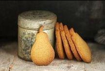 Food ~ Cookies / by Kathleen Shierk