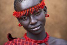 Tribal Chic Inspiration