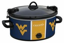 For the Home, Dorm or Tailgate / Take a look here for all things WVU decor for your home, your dorm room or a tailgate! / by WVU - West Virginia University