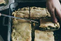 Food ~ Casseroles / by Kathleen Shierk