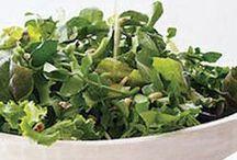 Food ~ Salads / by Kathleen Shierk