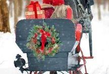 Christmas/Winter / by Mona Derringer