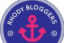 Rhody Bloggers / by Jen Senecal