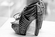 Shoes / by Charlotte Crowninshield