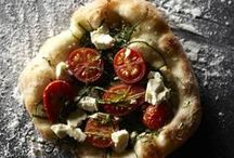Food ~ Pizza / by Kathleen Shierk