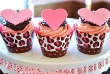 Bake sale / Bake sale recipes, banners, packaging and labels. / by Aeti Arora Singh