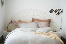bedroom / by Emma James