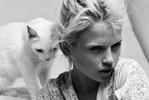 S/S Fashion I / by Charlotte Crowninshield