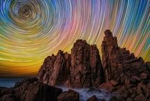 Aurora Borealis(Nortern Lights)