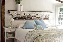 Dream Home {Master Bedrooms} / by Erin Cox
