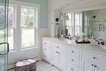 Dream Home {Bathrooms} / by Erin Cox