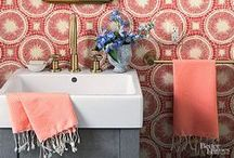 Dream Bath / Wash away your troubles with some bubbles.