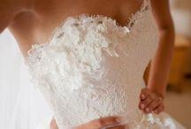Pretty White Dresses / by Katie Biggers